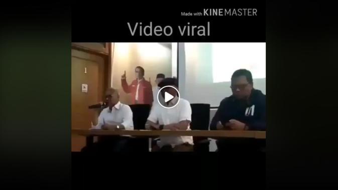 Cek Fakta - Video Liputan6 dipelintir untuk sebarkan hoaks (Facebook)