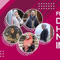 5 Desainer Indonesia Tampil di Hongkong Fashion Show 2019
