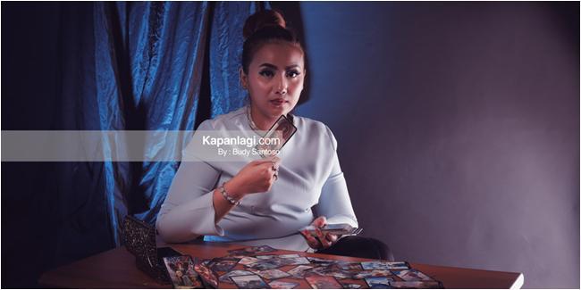 Mama Ella/Foto: copyright Kapanlagi.com/Budi Santoso