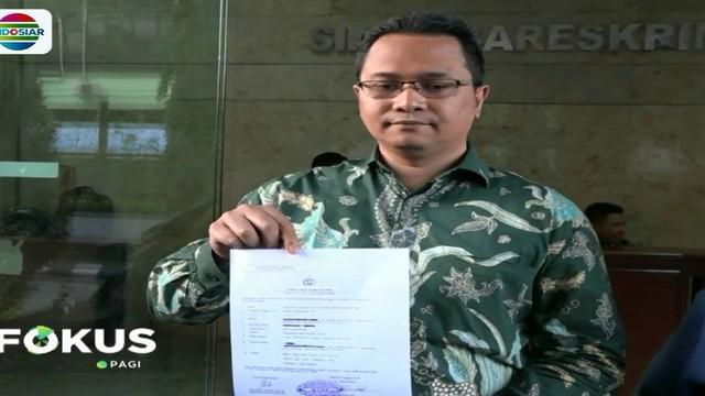 Fadli Zon menjadi salah satu yang dilaporkan karena dianggap terlibat penyebaran berita bohong tersebut.