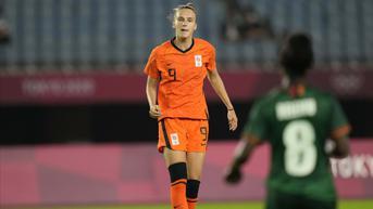 Daftar Pesepak Bola Wanita dengan Rating Terbaik Versi FIFA 22!