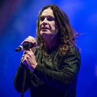 Ozzy Osbourne (Amy Harris/Invision/AP)