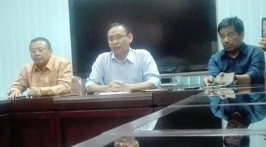 Unair Beri Bantuan Hukum Wakil Dekan Tersangka Pencabulan Anak