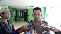 Kapolda Banten Brigjen Pol Listyo Sigit Prabowo (Liputan6.com/ Yandhi Deslatama)