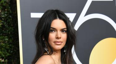 [Bintang] Kendall Jenner