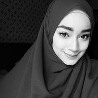 Tiara Sukmasari, Putri Muslimah Inspiring Beauty 2017, cantik memesona. (Instagram @tiarassari)