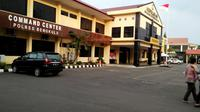 Polres Bengkulu menerima laporan dugaan pencabulan dua orang bocah laki-laki berumur 11 tahun saat kegiatan di sekolah. (Liputan6.com/Yuliardi Hardjo)