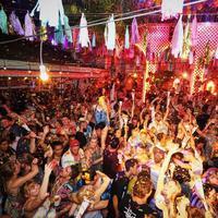 Balexico jadi tema seru untuk rayakan malam tahun baru