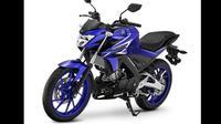 Yamaha Vixion R warna baru (Ist)