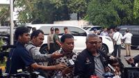 Ketua KPU, Arief Budiman (Merdeka.com/Hari Ariyanti)