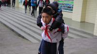 (Sichuan Online)