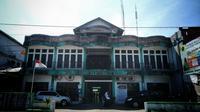 Mantan ketua mahkamah dan hakim konstitusi periode 2008-2013 itu mengatakan, seharusnya yang dilantik sebagai Ketua STAIN TDM adalah Syamsuar bukan Inayatillah.