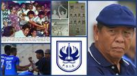 Sartono Anwar, pelatih yang melegenda di PSIS Semarang. (Foto: Istimewa, Dok Bola.com)