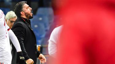 AC Milan-Andre Silva