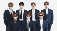 Walaupun album ini belum dirilis, akan tetapi para penggemar sudah bisa memesan album ini. Sesi pemesanan preorder sendiri sudah dibuka pada 18 Juli. (Foto: soompi.com)