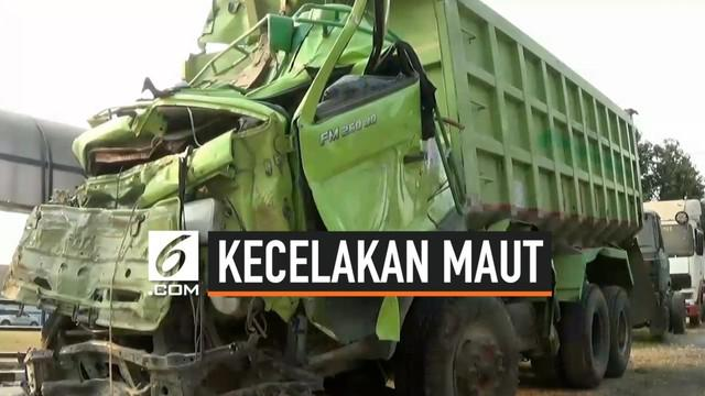 Polres Purwakarta terus mendalami kasus kecelakaan maut di tol Cipularang. Polisi menyebut akan ada kemungkinan tersangka baru terkait izin jalan truk yang ada di keccelakaan.