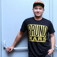 Gading Marten. (Daniel Kampua/Bintang.com)