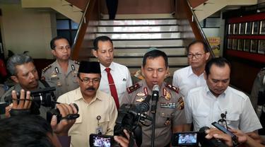 Terduga Teroris Jamaah Anshorut Khilafah Ditangkap di Sumsel