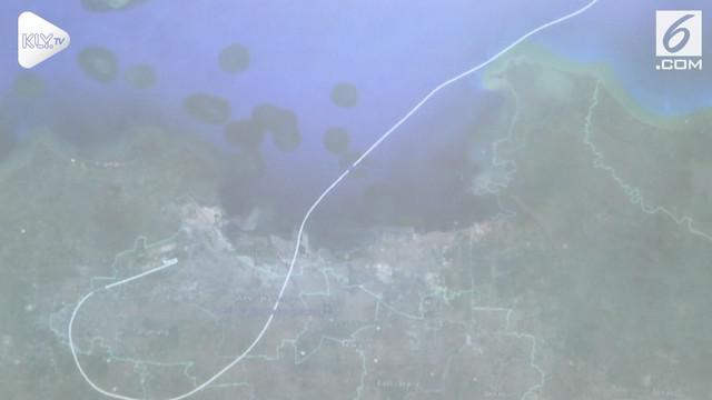 Komite Nasional Keselamatan Transportasi, hari ini telah berhasil mendownload 69 jam data penerbangan pesawat Lion Air JT 610 yang jatuh di perairan Tanjung Kerawang, Senin lalu.