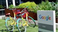 Sepeda Google, G-Bike (Foto: Business Insider Singapore)
