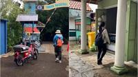 Taronga Zoo di Sydney, Australia, terdapat replika Taman Nasional Way Kambas, Lampung (Dok.TikTok/Rapuncila)