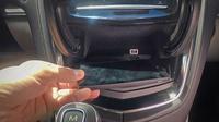 Cadillac mengatakan, hanya ATS lansiran 2015 yang telah mendukung Powermat.