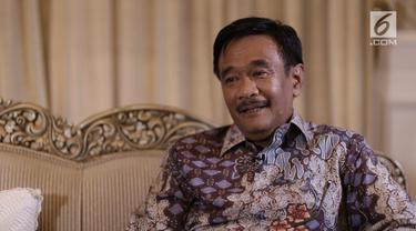 Setelah menggantikan Ahok menjadi Gubernur DKI Jakarta, Djarot akhirnya lengser. Ia becerita mengenai sulitnya menjadi pemimpin Ibu Kota.