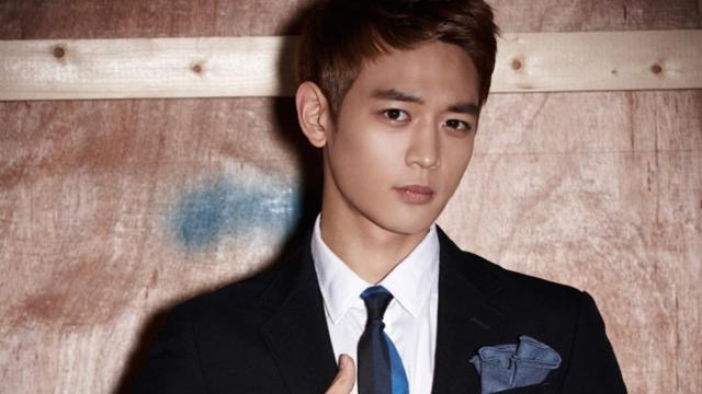 [Bintang] Onew SHINee Tak Menyangka Song Joong Ki - Song Hye Kyo Akan Menikah