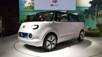 Mobil Konsep Daihatsu Wai Wai (Septian/Liputan6.com)