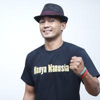 Yama Carlos (Fimela.com/Bambang E Ros)