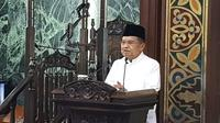 Wapres Jusuf Kalla. (Merdeka.com/Intan Umbari Prihatin)
