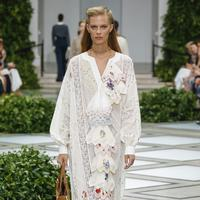 Tory Burch Spring/Summer 2020. Sumber foto: Document/Tory Burch.