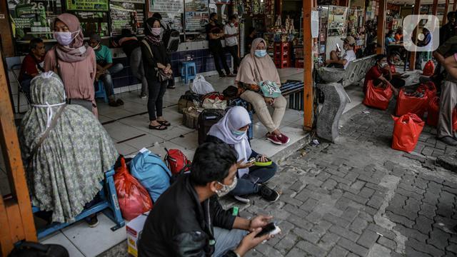 Kemenag: Mudik Itu Sunnah, tapi Menjaga Kesehatan Hukumnya Wajib