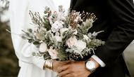Ilustrasi pernikahan (dok.pexels/ Trung Nguyen)