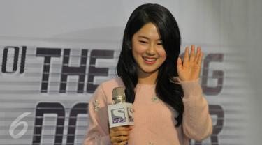 20151009-Park Hye Soo -Jakarta