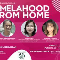 Fimelahood From Home ada lagi, lho! Bulan ini diadakan pada 27 Juni 2020.   (Sumber foto: Nurman Abdul Hakim/FIMELA.com)