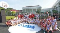 Honda DBL (Developmental Basketball League) kembali bergulir, Jumat (20/7/2018). Musim 2018 liga basket pelajar terbesar di Indonesia akan dihelat di Surabaya dalam rangkaian Honda DBL East Java Series-North Region.