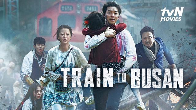 Train To Busan, Film Zombi Populer Korea Selatan yang Kini Tayang di Vidio  - ShowBiz Liputan6.com