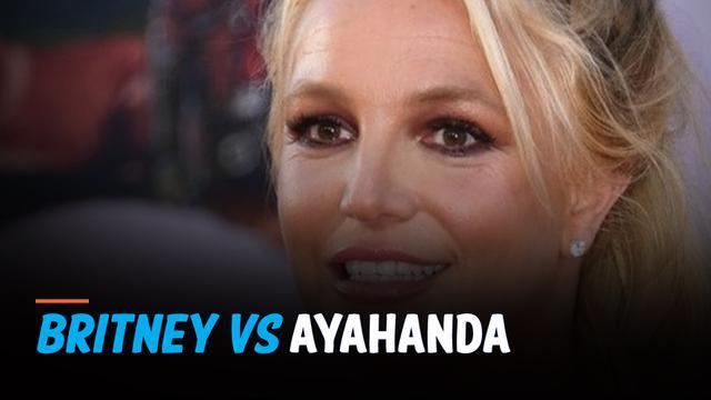 Berita Britney Spears Hari Ini Kabar Terbaru Terkini Liputan6 Com