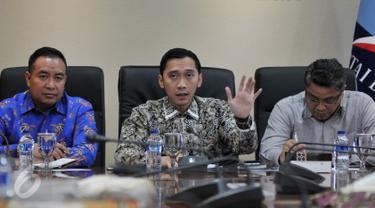 20160120- Fraksi Partai Demokrat Tolak Revisi UU Terorisme dan BIN-Jakarta