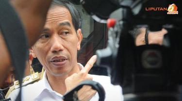Resmi Berkoalisi, Surya Paloh Jadi Bakal Cawapres Jokowi?