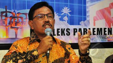 Rapor Kabinet Kerja Jokowi