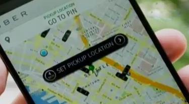 Segmen 1: Uber Bisa Beroperasi hingga Taksi Online di Luar Negeri