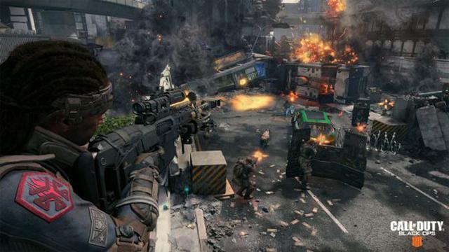 gambar game call of duty black ops 4 Game FPS PC Termantap Untuk Dimainkan