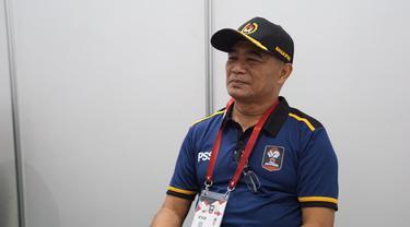 Menteri Koordinator Bidang Pembangunan Manusia dan Kebudayaan (Menko PMK), Muhadjir Effendy, Piala Menpora 2021