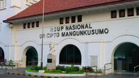 Rumah Sakit Cipto (Istimewa)