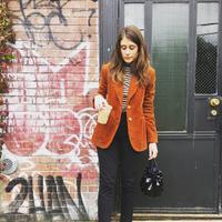 Inspirasi outfit ke kantor/allypayer