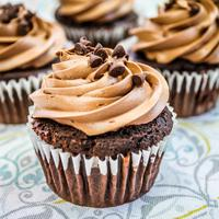 cupcake/copyright: unsplash/mikemeeks
