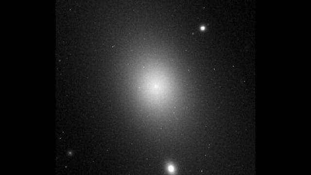 Galaksi IC 1101