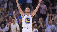 Stephen Curry (Reuters/Kyle Terada)